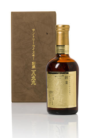 suntory whisky bordeaux wine finish